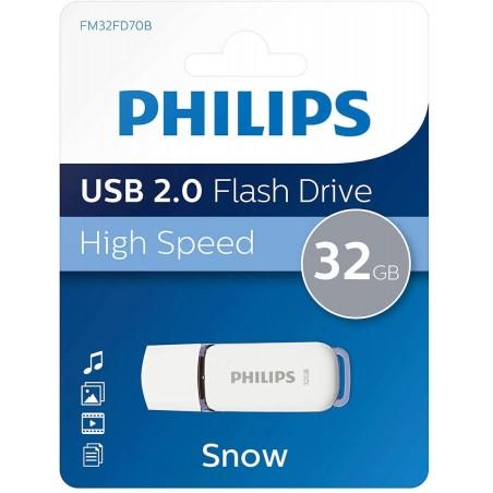 FLASH DISK 32G USB 2.0 PHILIPS