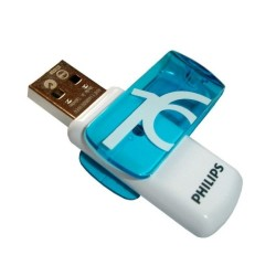 FLASH DISK 16G USB 2.0 PHILIPS