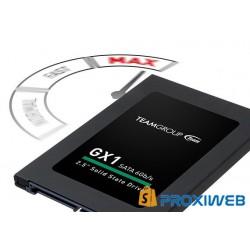 Disque Dur Interne SSD TEAM...