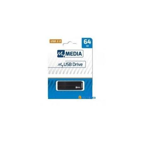 FLASH DISK 64Go USB 2.0 MY...