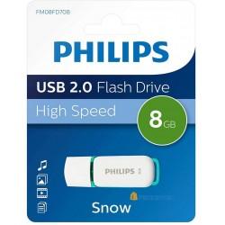FLASH DISK 8G USB 2.0 PHILIPS