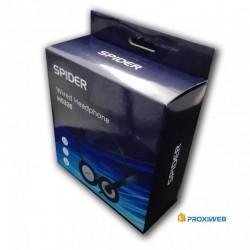 CASQUE USB REF H5325 SPIDER
