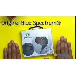KIT BLUE SPECTRUM D36
