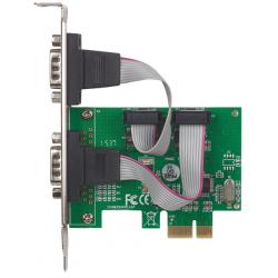 Carte série PCI Express...