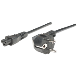 POWER SUPPLY CABLE BLACK 3...