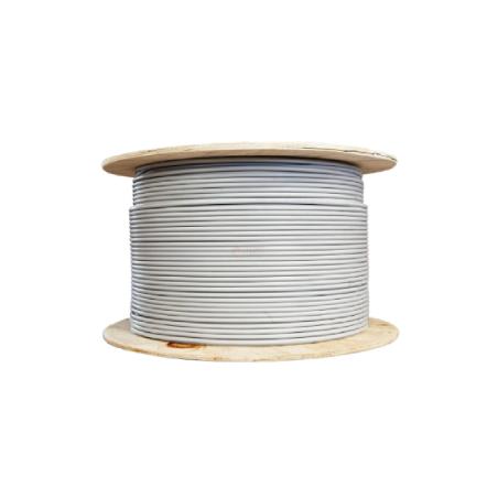 bobine Cat6 UTP 24 AWG PVC...