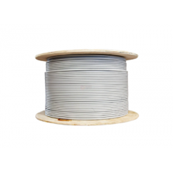 Cat6 UTP 23 AWG LSZH Solid...