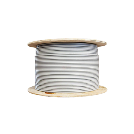 Cat6 FTP 23 AWG LSZHC Solid...